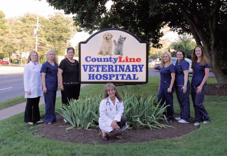 veterinary hospital, montgomery county